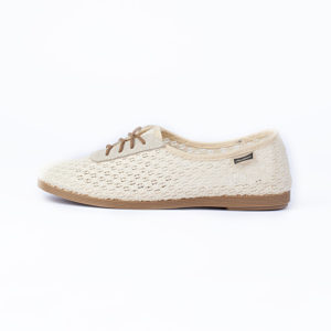 zapatos Maians Fatima Color Beige M136027 1