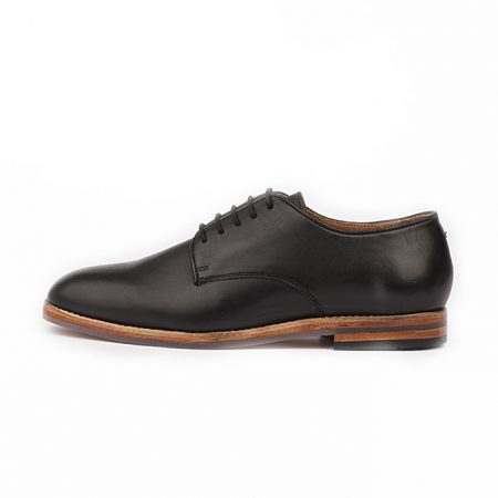 zapatos Hudson Hadstone Calf Color Black K401010