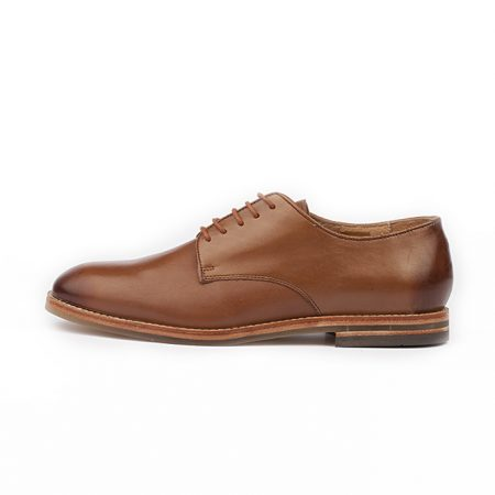 zapatos Hudson Hadstone Calf Color Tan K401240