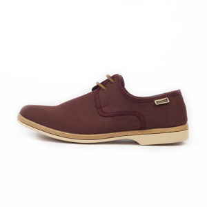 zapatos Maians Calisto Lavado Color 29 Burgundy 621105029