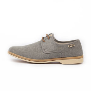 zapatos Maians Calisto Lavado Color 73 Grey 620105073