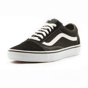 Sneaker Vans Old Skool Black