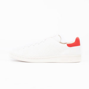 zapatillas Adidas Stan Smith Og Primeknit Color White Chalk White S75147 1
