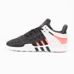 zapatillas Adidas Eqt Support Adv Negro Turbo BB1302