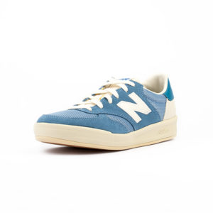 New Balance CRT 300 color blanco azul