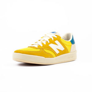 Zapatilla New Balance CRT 300 amarillo
