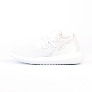 zapatillas Adidas Tubular Entrap Color Footwear White BA7103 1