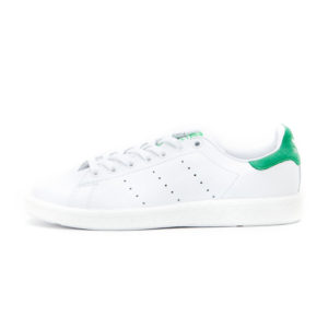 zapatillas Adidas Stan Smith Boost Blanco Verde BB0008
