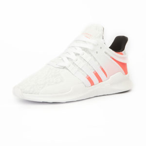 Zapatilla Adidas EQT Support Crystal White Footwear White Turbo