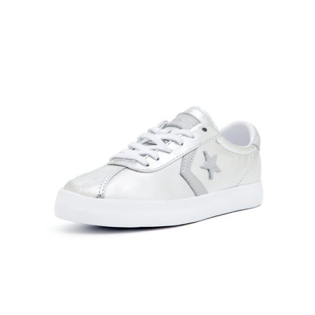 Sneaker Converse CONS Breakpoint Metallic Pure Silver White White