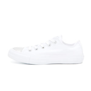 Zapatilla Converse CONS Breakpoint Metallic Pure Silver White White