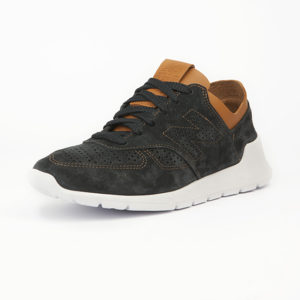 Sneaker New Balance ML1978NV Navy Tan