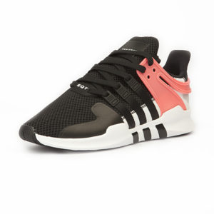 Bambas Adidas EQT Support ADV Core Black Turbo
