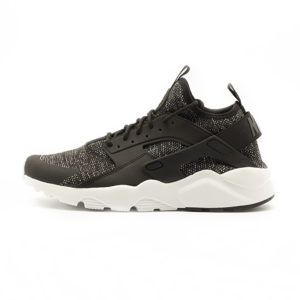 Zapatilla Nike Air Huarache Run Ultra Breathe Black Black Summit White