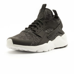 Sneaker Nike Air Huarache Run Ultra Breathe Black Black Summit White