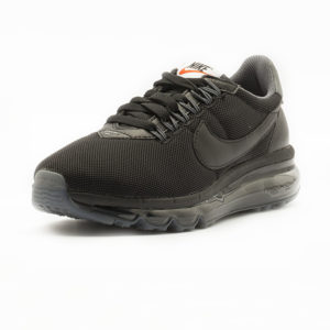 Sneaker Nike Air Max LD-Zero Black Dark Grey