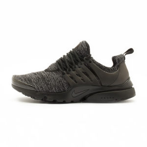 Zapatilla Nike Air Presto Ultra BR Black