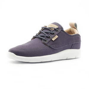 Sneaker Vans Brigata Lite C&L Crown Blue