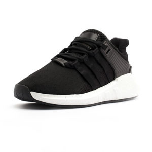 Sneaker Adidas EQT Support 93/17 Core Black Footwear White