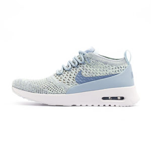 Zapatilla Nike Air Max Thea Ultra Flyknit Lt Armory Blue Work Blue White