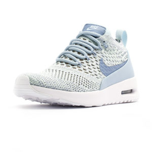 Sneaker Nike Air Max Thea Ultra Flyknit Lt Armory Blue Work Blue White