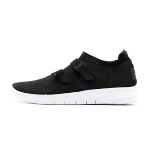 Zapatilla Nike Air Sock Racer Ultra Flyknit Black Anthracite Black White
