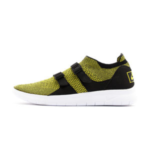 Zapatilla Nike Air Sock Racer Ultra Flyknit Yellow Strike