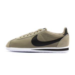 Zapatilla Nike Classic Cortez Trooper Black White
