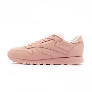 Zapatilla Reebok X Spirit Classic Leather Patina Pink White