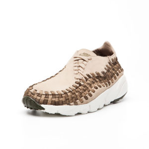 Calzado Nike Air Footscape Woven NM Khaki Medium Olive Cargo Khaki