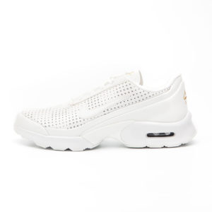Zapatilla Nike Air Max Jewell SE Premium QS Summit White Metallic Gold Summit White