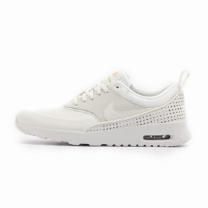 Zapatilla Nike Air Max Thea Premium QS Summit White