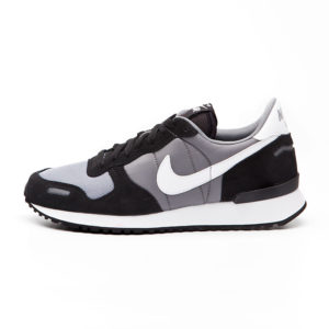 Zapatilla Nike Air Vortex Black White Grey White
