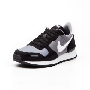 Sneaker Nike Air Vortex Black White Grey White