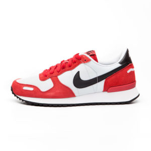 Zapatilla Nike Air Vortex Gym Red Black Pure Platinum