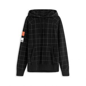 Sudadera Champion x Wood Wood Men´s Black