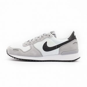 Zapatilla Nike Air Vortex Wolf Grey Black White Black