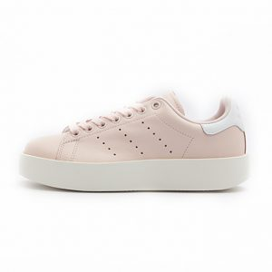 Zapatilla Adidas Stan Smith Bold Icey Pink Icey Pink Footwear White