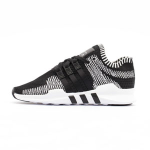 Zapatilla Adidas EQT Support RF Primeknit Core Black Footwear White