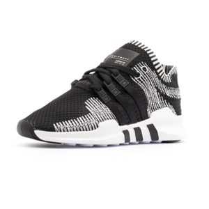 Sneaker Adidas EQT Support RF Primeknit Core Black Footwear White
