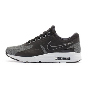 Zapatilla Nike Air Max Zero Essential Black Black Anthracite