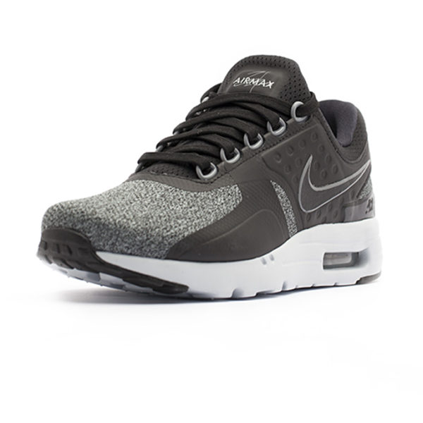 Sneaker Nike Air Max Zero Essential Black Black Anthracite
