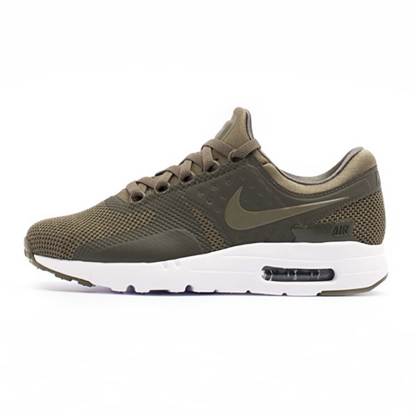 Zapatilla Nike Air Max Zero Essential Medium Olive Medium Olive