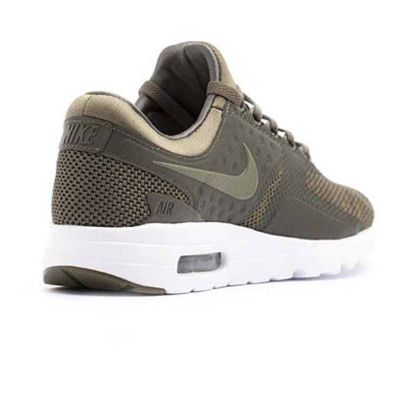 Bamba Nike Air Max Zero Essential Medium Olive Medium Olive