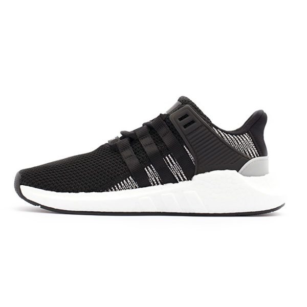 Zapatilla Adidas EQT Support 93/17 Core Black Footwear White