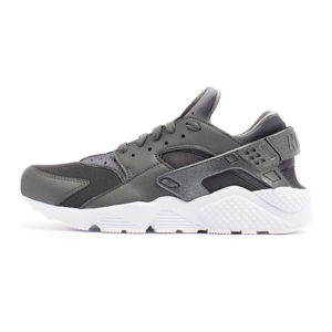 Zapatilla Nike Air Huarache Run Premium Metallic Hematite