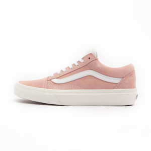 Zapatilla Vans Old Skool Retro Sport Blossom True White