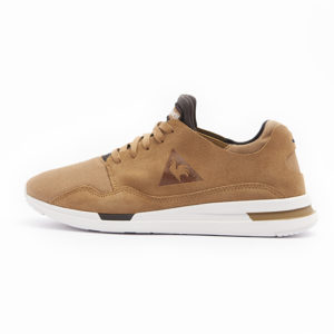 Zapatilla Le Coq Sportif LCS R Pure Heavy Canvas Tan