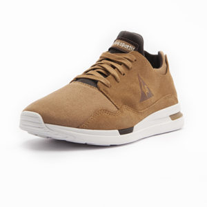 Sneaker Le Coq Sportif LCS R Pure Heavy Canvas Tan