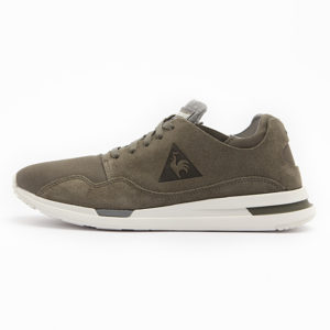 Zapatilla Le Coq Sportif LCS R Pure Waxy Canvas Olive Night 1720248